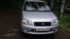 Suzuki Swift. механика, 4wd, 1.3 (88 л.с.), бензин, 167 000 тыс. км