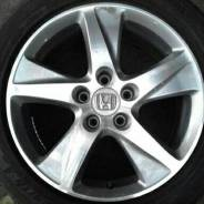 Honda. 7.0x17, 5x114.30, ET50, ЦО 70,0мм.