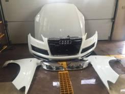 Ноускат. Audi Q7. Под заказ