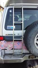 Лестница. Mitsubishi Pajero, V45W