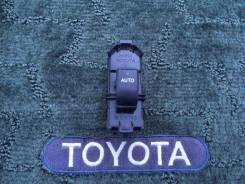 Кнопка стеклоподъемника. Toyota: Allex, Corolla Axio, Corolla Fielder, Corolla, Corolla Runx Двигатели: 1NZFE, 1ZZFE, 2ZZGE, 2NZFE, 3CE