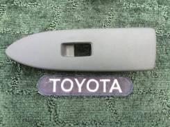 Кнопка стеклоподъемника. Toyota Allion, ZZT240 Toyota Premio, ZZT240