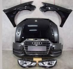 Ноускат. Audi A3. Под заказ