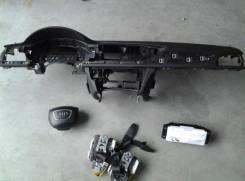 Система безопасности. Audi A6. Под заказ