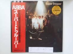 LP пластинка ABBA
