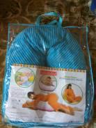Продам подушку для беременных и кормления малыша. 46