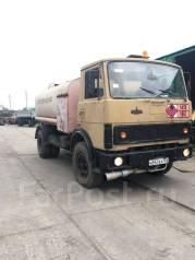 МАЗ 5337. МАЗ-5337 топливозаправщик 10,5 куб., 11 000 куб. см., 10,50куб. м.