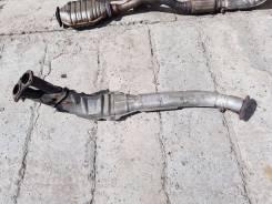 Приемная труба глушителя. Toyota Cresta, JZX90 Toyota Chaser, JZX90 Двигатель 1JZGE. Под заказ