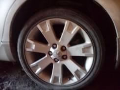 Меняю диски и шины