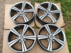 Manaray Sport Euro Speed. 7.0x17, 5x114.30, ET55