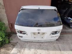 Дверь багажника. Toyota Caldina, ST215, AT211G, AT211, ST210G, ST215G, ST215W, ST210 Двигатели: 3SGTE, 3SFE. Под заказ
