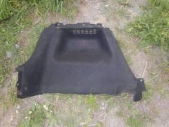 Обшивка багажника. Hyundai i30, FD Двигатель G4FC
