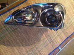 Фара. Lexus RX300, MCU38, MCU35 Lexus RX330, MCU33, MCU35, MCU38 Lexus RX400h, MHU38 Lexus RX350, MCU33, MCU35, MCU38 Двигатели: 1MZFE, 3MZFE