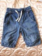 Шорты джинсовые. Рост: 104-110 см