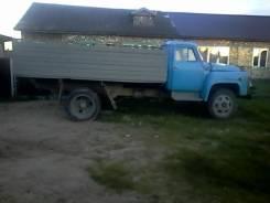 ГАЗ 52. Продаётся трудяга Газ 52, 3 000 куб. см., 3 500 кг.