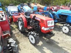 Shibaura. Продам японский мини трактор SU1540, 1 500 куб. см.