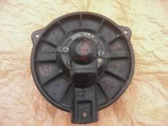 Мотор печки. Mitsubishi Dion, CR9W