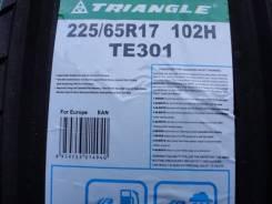 Triangle Group TE301. Летние, 2017 год, без износа, 4 шт