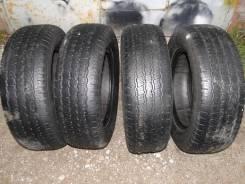 Michelin Cross Terrain SUV. Всесезонные, износ: 40%, 4 шт