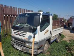 Mitsubishi Canter. Продам грузовик , 3 000 куб. см., 1 500 кг.