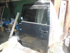 Дверь задняя правая Toyota Voxy/noah AZR 60-65