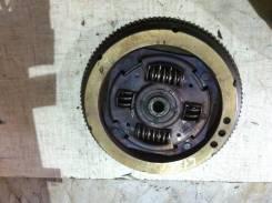 Гидротрансформатор автоматической трансмиссии. Honda Fit Двигатель L13A
