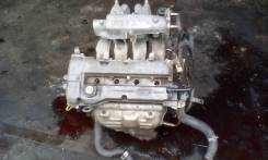 Двигатель в сборе. Ford Laser, JC6AAASGNL3D67857 Двигатель ZM