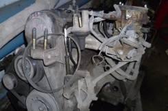 Двигатель в сборе. Mitsubishi Libero, CD2V Двигатель 4G15