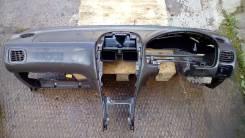 Панель приборов. Nissan Sunny, FNB15, JB15, FB15, SB15, QB15, B15 Двигатели: QG15DE, SR16VE, YD22D, QG18DD, QG13DE, YD22DD