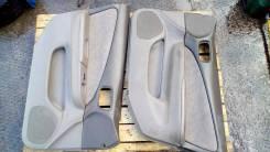 Обшивка двери. Nissan Sunny, FNB15, JB15, FB15, SB15, QB15, B15 Двигатели: QG15DE, SR16VE, YD22D, QG18DD, QG13DE, YD22DD