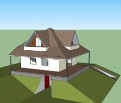 """Земельный участок в ДНТ """"Индия"""". 1 330 кв.м., собственность, электричество, вода, от частного лица (собственник)"""