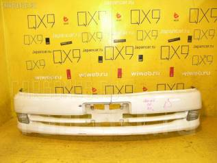 Бампер. Toyota Chaser, GX100, GX105 Двигатель 1GFE