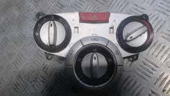 Блок управления печкой 2011- Chery Bonus