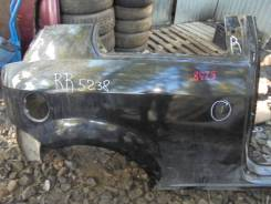 Крыло заднее правое 2005- 3D Fiat Grande Punto
