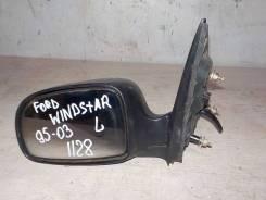 Зеркало левое электрическое 1995-2003 Ford Windstar