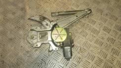 Стеклоподъемник электрический задний левый 1996-2002 Honda CR-V