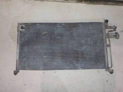 Радиатор кондиционера (конденсер) 1996- Hyundai Santamo