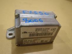 Датчик ускорения 2003-2007 Infiniti FX S50