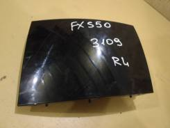 Планка под фонарь левая 2003-2007 Infiniti FX S50