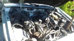 Механическая коробка переключения передач. Ford Explorer