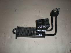 Радиатор гидроусилителя 2002-2006 2.4 МКПП Jeep Liberty