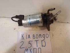 Корпус топливного фильтра с подогревом 2004- 2.5 T/D МКПП Kia Bongo