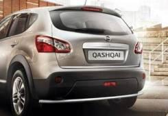 Дуга. Nissan Qashqai