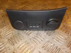Разъем AUX USB 2011- Kia Picanto