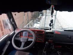 Kia Combi. Продаётся автобус 1999 г. р., 5 000 куб. см., 21 место