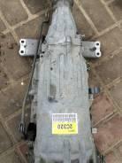 Автоматическая коробка переключения передач. Toyota Chaser, GX100