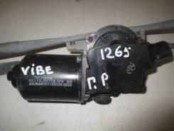 Моторчик стеклоочистителя передний 2002- Pontiac Vibe