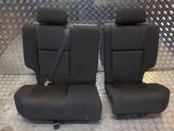 Сиденья комплект (задние) 2002-2007 Pontiac Vibe