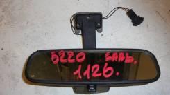 Зеркало заднего вида 1994-1998 2.3 16V МКПП Saab 9000