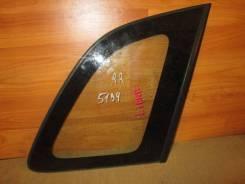 Стекло кузовное глухое правое заднее 2001-2008 Хетчбек Suzuki Liana